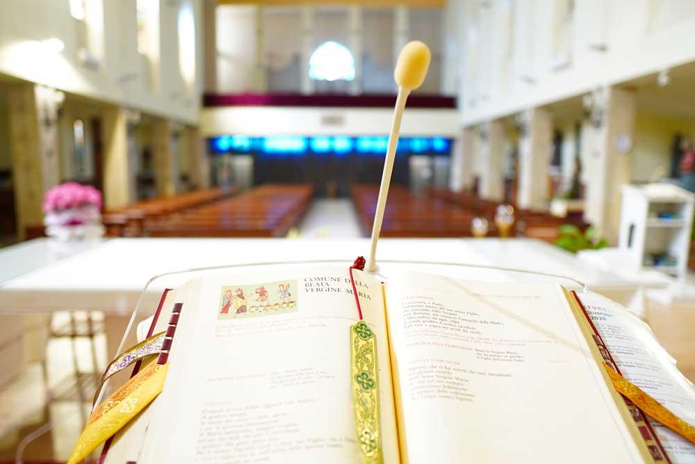 Iscrizioni al cateschismo anno 2020 -202
