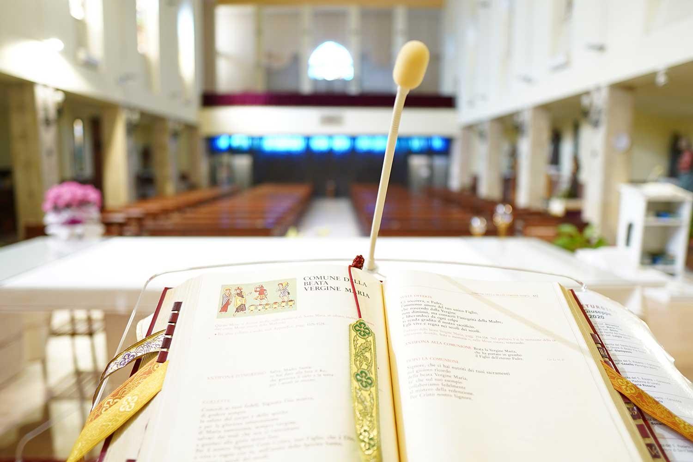 Indicazioni ad uso parrocchiale per partecipare alla S. Messa in questa fase 2